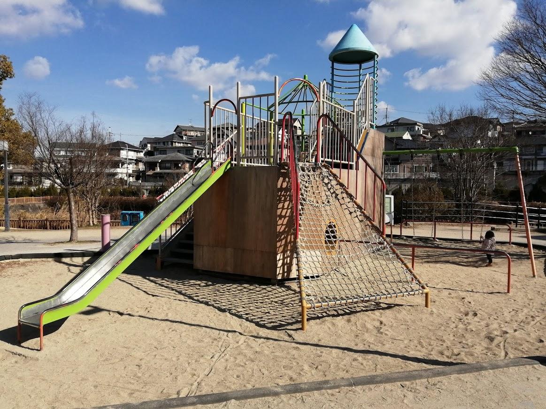 赤田池公園