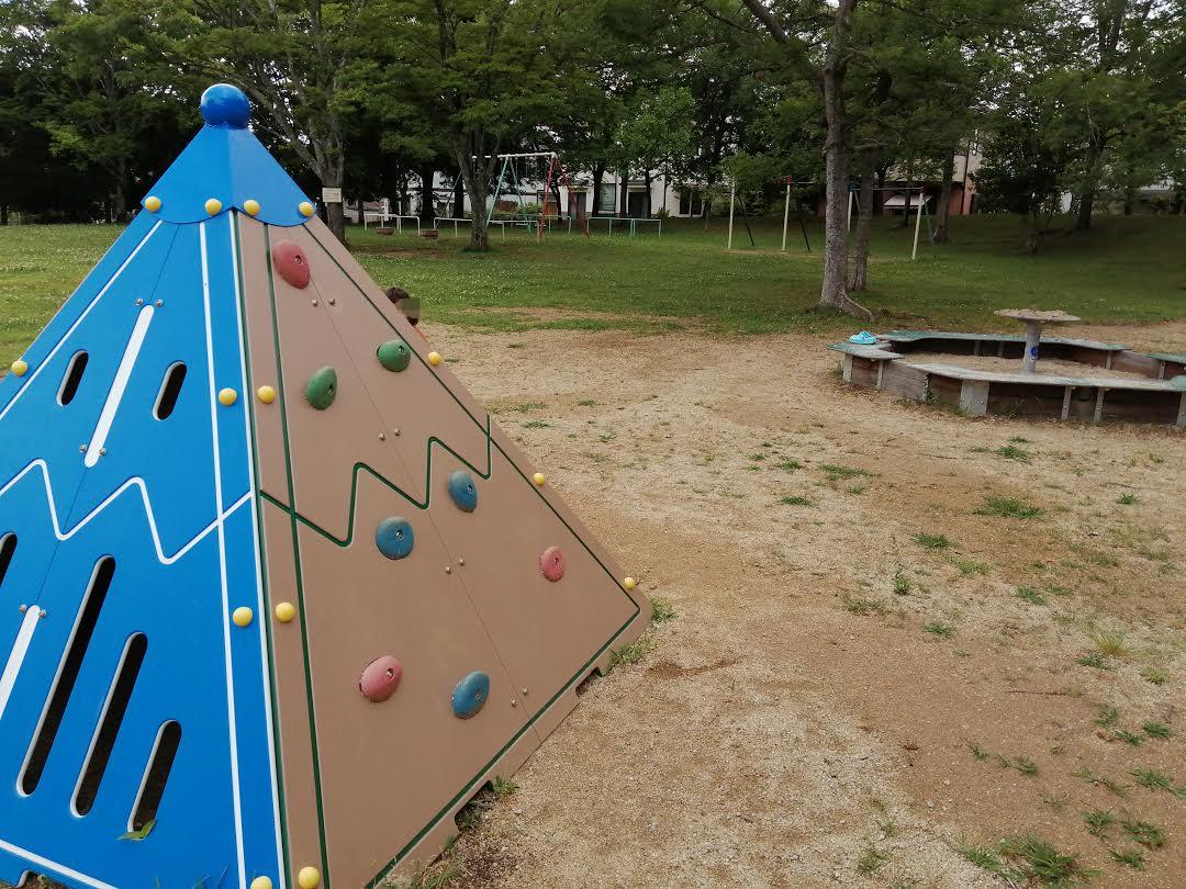 ねずみさん公園(2号児童公園)